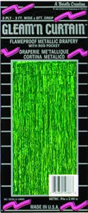 hollywood_solid_green_curtain