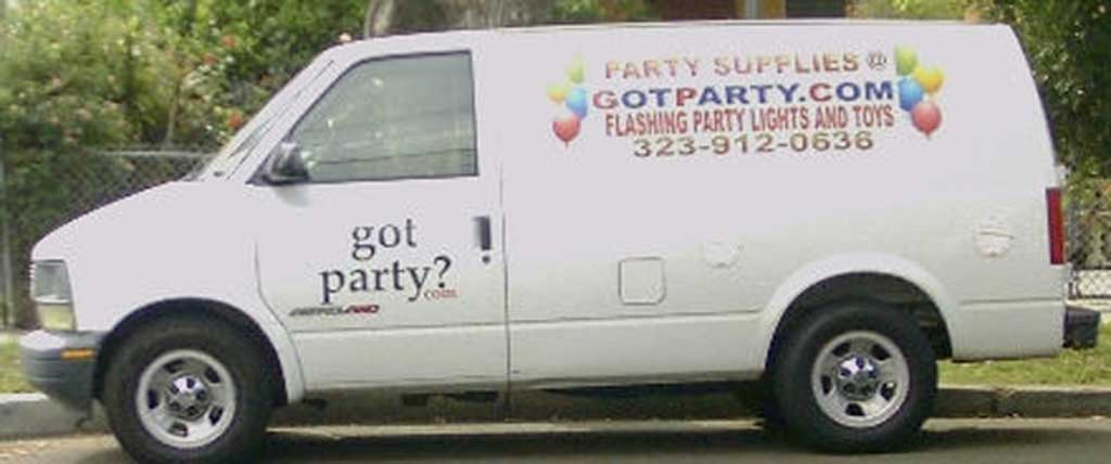 gotparty
