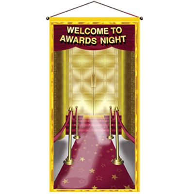 Awards-Night-Door-Panel