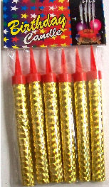 Swell Birthday Cake Sparkler Candles Party Supplies Hollywood Funny Birthday Cards Online Alyptdamsfinfo