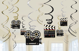 hollywood_movienight_hanging_decoration