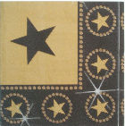 hollywood_star_napkin