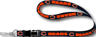 lanyard_chicago_bears