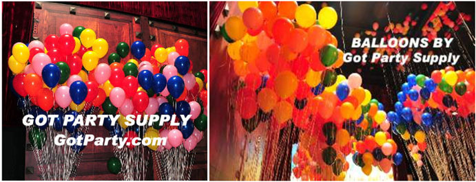 los angeles balloons delivery great selection any occasions