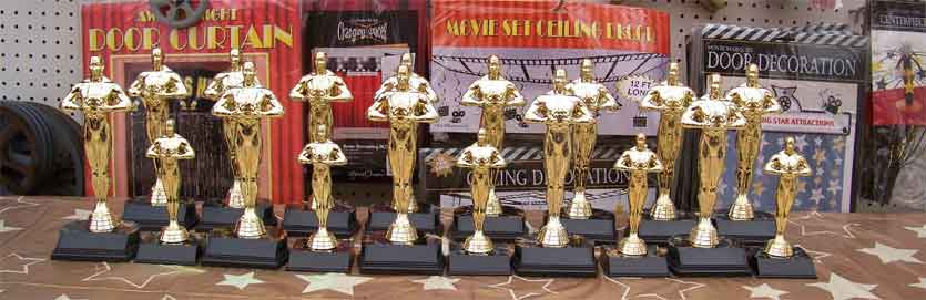 Hollywood Trophies